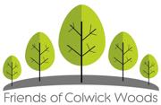 Friends of Colwick Woods Logo